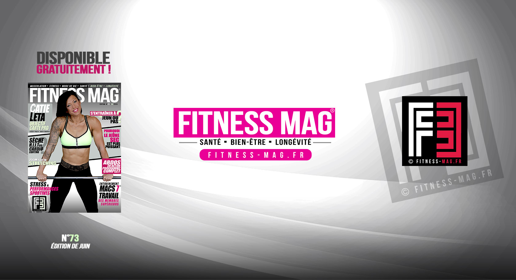 Fitness Mag