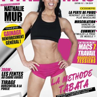 Fitness mag AVRIL 2019