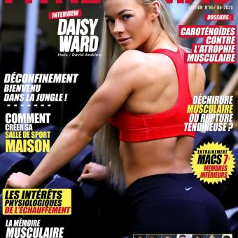 Fitness mag juin 2020