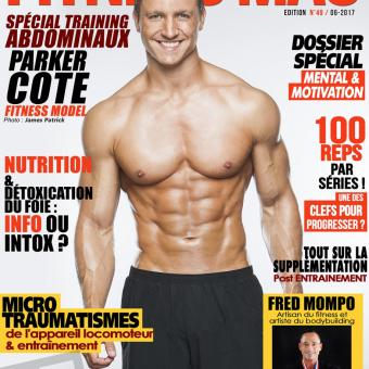 Fitness mag Juin 2017