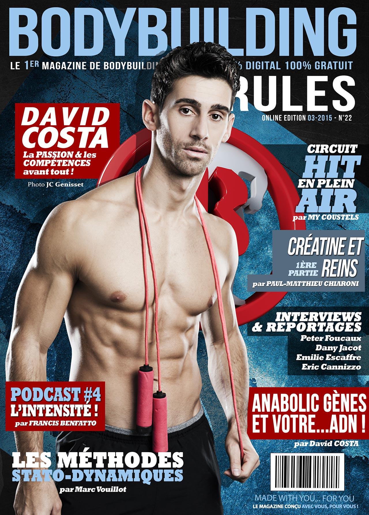 magazine - www.bodybuilding-rules.com le magazine interactif GRATUIT  1bbrM22